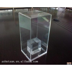 Acrylic Display Box for Luxury Products -01