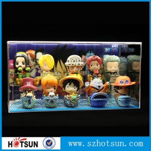 Acrylic Display Case Factory China