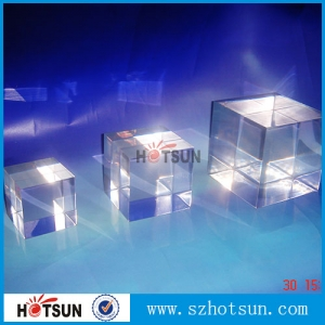 Specialized factory wholesale  Acrylic block supplier