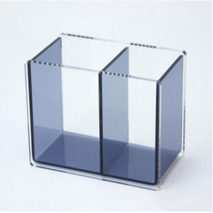 China supplier acrylic storage box transparent