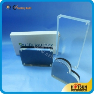 Clear Acrylic Block, Acrylic Paperweight, Acrylic Photo Block Wholesale