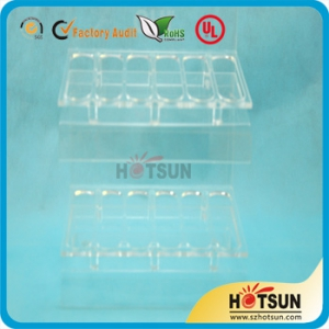 Hot Sale Customizable High Quality And Clear Large Acrylic Box
