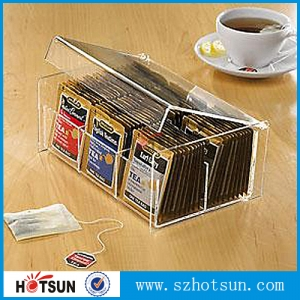 Hot-sale Acrylic display box Transparent Acrylic storage case