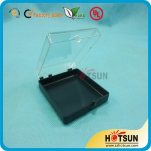 Hot-sale clear acrylic display box