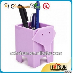 Manufacturer Supply Plastic Pen Holders