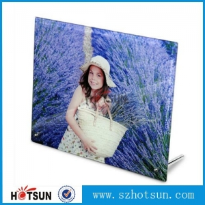 New style love photo frame/sex photo frame/crystal photo frame