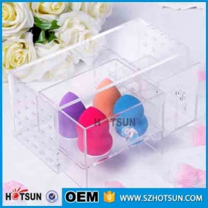 Wholesale Latest Technology Cosmetic Acrylic Makeup Organizer