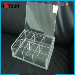 acrylic box china manufacturers