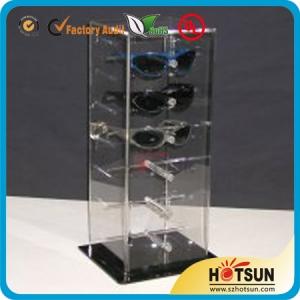 acryl brillenst nder arcylic produkten steht brillen shenzhen hotsun. Black Bedroom Furniture Sets. Home Design Ideas