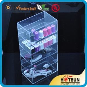 Cell Phone Accessory Display