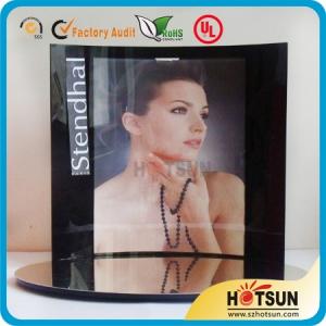Mode Acryl kosmetische Display, Großhandel mac Kosmetik