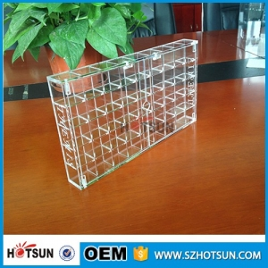 sophisticated technology acrylic partition box