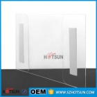 中国2016 Hot Popular Wall Hanger Velcro Tape Acrylic 8.5x11 inch Sign Holder工場