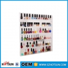China 7 tiers acrylic nail polish display stand factory-Fabrik