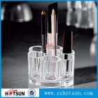 China Acrylic Clear Cosmetic Display Jewellery Drawers Storage Case factory