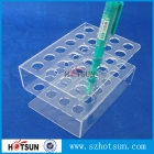 China Acrylic Pen display holder for 24 pens factory