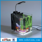 China Acrylic aquarium, acrylic fish tank factory