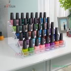 China China Factory Supply 5-laags acryl nagellak displaystandaard fabriek