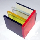 China China acrylic/plexiglass/perspex block products supplier factory