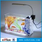 China China supplier acrylic fish tanks acrylic aquarium factory