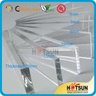 Chine Effacer Bloc acrylique pour utilisation avec Clear Cling Timbres usine