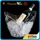China Custom ice bucket|Acrylic ice bucket factory