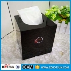 Кита Custom logo cosmetics black box acrylic storage box завод