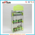 China Electronic Cigarette Holder acrylic Display Case factory