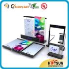 China Elegant Acrylic Watch Display Stand factory