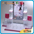 China Fashionable Acrylic Watch Display Stand For Shopping Malls factory