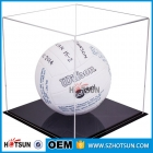La fábrica de China High quality basketball acrylic material display boxes