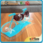 China Hot-sales Design of Sunglass Display Stand for Tabletop Display factory
