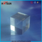 China Krystal Acrylic Block factory