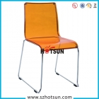 China Living room Acrylic Chair ,Modern Acrylic Furniture factory