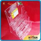 China Magazine rack|Acrylic magazine rack factory