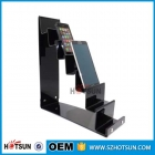 China Manufacture made desktop acrylic cell phone display holders factory