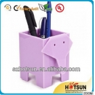 China Manufacturer Supply Plastic Pen Holders factory