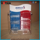 China Perspex Cigarette display stand factory