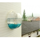China Wall mounted fish tank  for sale factory