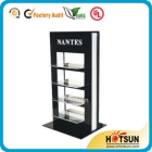China acryl Floor display stand fabriek