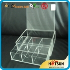 China acryl make-up organisator fabriek