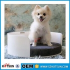La fábrica de China acrylic pet bed for dog