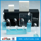 China acrylic watch display,acrylic watch display case,clear acrylic watch display case factory