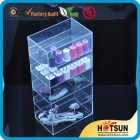 China cell phone accessory display rack factory