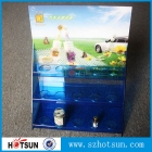 China china acrylic display supplier and Manufacturers of  Electronic cigarette oil factory