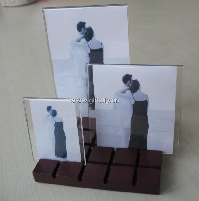 ber hmt 4 x 6 acryl bilderrahmen fotos bilderrahmen. Black Bedroom Furniture Sets. Home Design Ideas