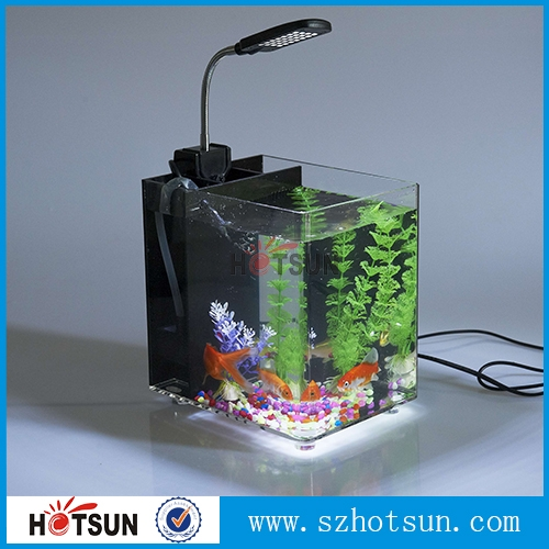 Custom high quality acrylic fish tank acrylic aquarium for How to build an acrylic fish tank