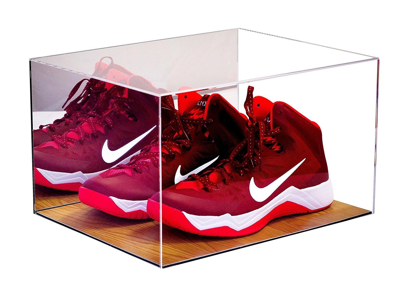 Acrylic Shoe Boxes : Beautiful design clear acrylic superior quality