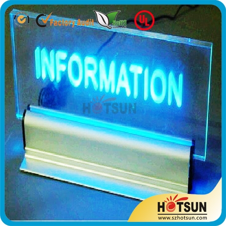 Led light box,acrylic box,acrylic manufacture-Shenzhen Hotsun