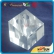 China Custom shaped solid perspex block exporter